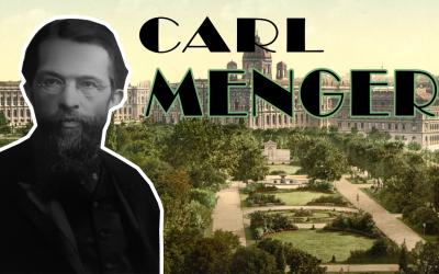 Carl Menger : fondateur de l'école autrichienne d'économie (Bio)